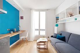 amenager cuisine salon 30m2 emejing comment amenager studio contemporary home decorating