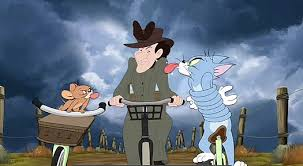 curiozity corner tom and jerry the wizard of oz on itunes