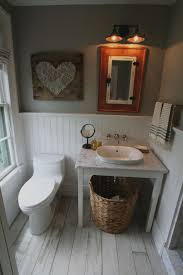 Country Style Bathrooms Ideas by Country Living Bathrooms Bathroom Decor