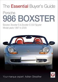 porsche 986 boxster boxster boxster s boxster s 550 spyder