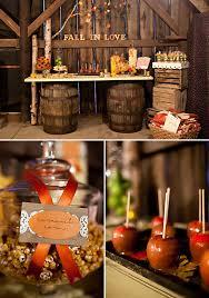 wedding ideas for fall rustic fall wedding ideas