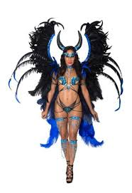 carnival costume what to wear to miami broward carnival 2017