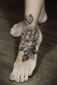 100 of most beautiful floral tattoos ideas u2013 mybodiart