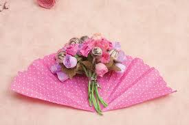 diy bouquet make candy flower arrangement diy bouquet