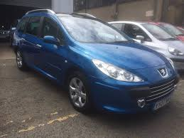 used peugeot 307 cars for sale drive24