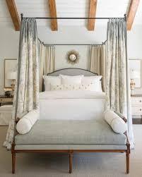 bed canopy diy ideas bohemian romantic arafen