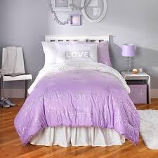 Purple Ruffle Comforter Purple Comforters U0026 Bedding Sets For Bed U0026 Bath Jcpenney