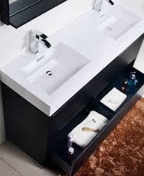 Free Standing Bathroom Sink Vanity Bliss 60