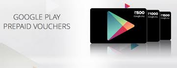 play store gift cards indians consumers can now buy apps from play store without
