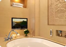 fernseher badezimmer evervue ocea badezimmer tv