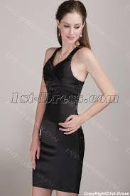 short little black dress with criss cross back under 100 1st dress com