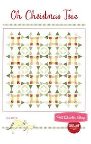 oh christmas tree quilt pattern want it need it quilt qjp m0010