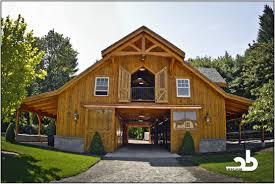 exterior design appealing barndominium floor plans with wooden