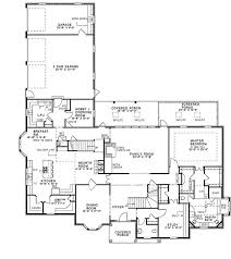 Luxury Mansion House Plan First Floor Floor Plans 30 Best House Plans Images On Pinterest Floor Plans Home Plans