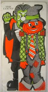 Vintage Style Halloween Decorations 439 Best Vintage Halloween Decorations Collection Images On