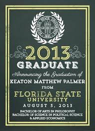 how to make graduation announcements college graduation announcements templates college graduation
