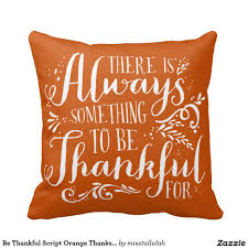 there is always something to be thankful for thanksgiving decor