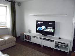 Unit Tv Living Modern Entertainment Center Corner Tv Stand 55 Inch Lcd