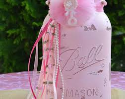 Baby Shower Tips For New Moms by Pink Baby Bottle Shower Centerpiece Tutu Baby Bottle Shower