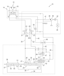 patent us8769944 power assist hydraulic steering system with on