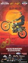 motocross action magazine motocross action magazine get a free glen helen national poster