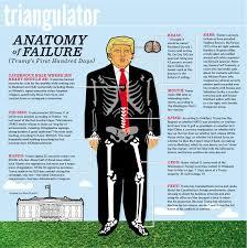 Donald Burns Resume Writer Donald Trump U0027s First Hundred Days The Anatomy Of Failure