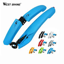 bicycle rear fender light buy light bike fender and get free shipping on aliexpress com