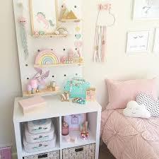 Rainbow Bedroom Decor Best 25 Kids Decor Ideas On Pinterest Toddler Bedroom Ideas