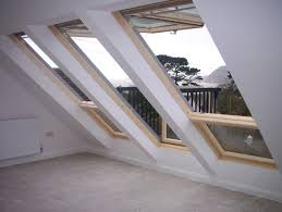 really want these velux cabrio windows to give a balcony feel to