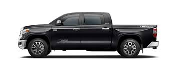2017 toyota tundra paint color options