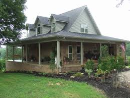 country house with wrap around porch country house plans with porches inspirational houses with porches