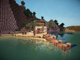 Modern Beach House Best 25 Minecraft Beach House Ideas On Pinterest Minecraft
