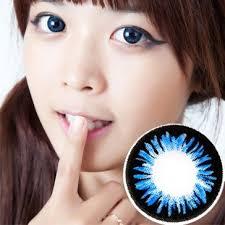 25 stylish blue contact lenses images html