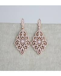 bridal chandelier earrings don t miss this deal on gold earrings bridal earrings
