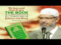 Challenge Are You Supposed To Tie It Dr Zakir Naik Faced Challenge On Wearing Coat Tie Urdu
