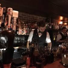 Bathtub Gin Nyc Reservations Best Speakeasies In Nyc Whatsnom