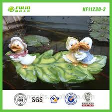ducks figurine garden ornament ducks figurine garden ornament