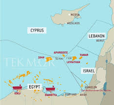 Lebanon On World Map by Offshore Drilling Mediterranean Sea Lebanon Offers 5 Blocks For