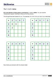 times tables practice sheets times table homework math worksheets pin times table maths tables