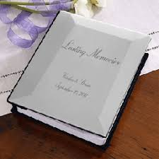 engraved photo albums personalized gifts by category by engraved gift collection