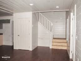 Painting Interior Log Cabin Walls by 4 Key Factors To Consider When Debating Tongue U0026 Groove Vs