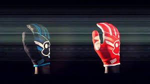 skullcandy motocross gear answer 2013 skullcandy u0026 rockstar gloves at bikebandit com youtube