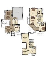 oak 3 bed 4 bath 2 972 sq ft custom home