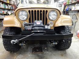 jeep yj winch warn vr10s winch wiring on a cj jeepfan com