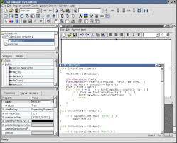 qt programming visual studio iucr cross platform gui development