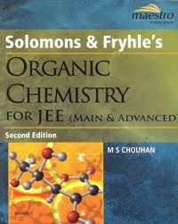 organic chemistry for iit jee u0026amp other engineering entrances