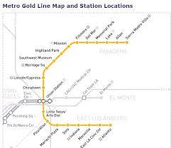pasadena zip code map pasadena california gold line metro stops and locations