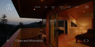 home themes interior design 10 cool website themes for architecture and interior design