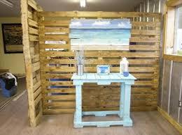 Diy Room Divider Diy Pallet Room Divider Pallets Room And Wooden Pallets