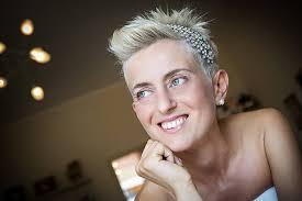 Braut Hochsteckfrisurenen Kurze Haare by Brautfrisuren Für Kurze Haare Tipps Beispiele